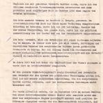 Eideststattliche Versicherung von Werner Mauersberger aus dem Jahr 1955>