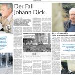 Der Neue Tag. Sulzbach-Rosenberger / Amberger Zeitung,  21.01.2018>