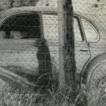 Das Fluchtfahrzeug>